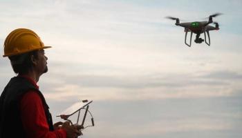 Les marchés et les applications des drones